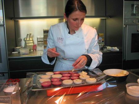 Stage De Cuisine Chez Anne Sophie Pic Ou Un Après Midi à Valence