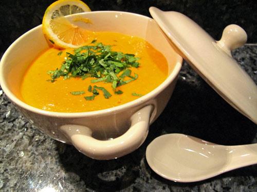 soupe-potiron-lentille-corail-curry-lait-de-coco-07
