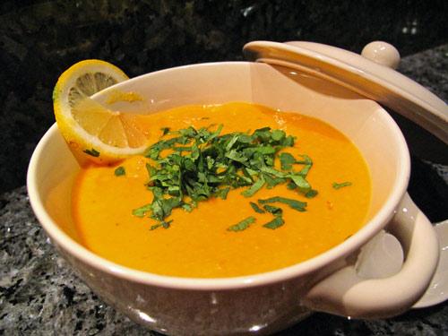 soupe-potiron-lentille-corail-curry-lait-de-coco-09