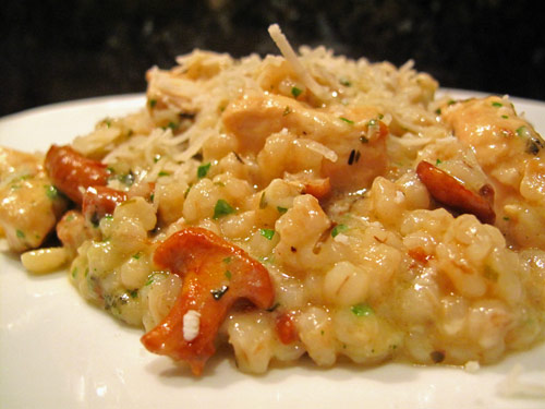 risotto-orge-poulet-champignon-11