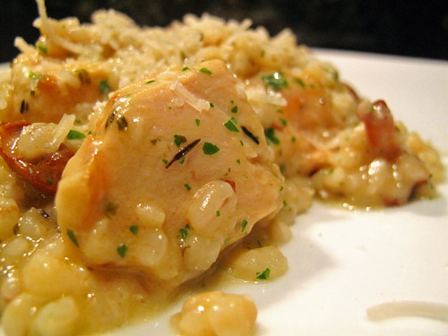 risotto-orge-poulet-champignon-12