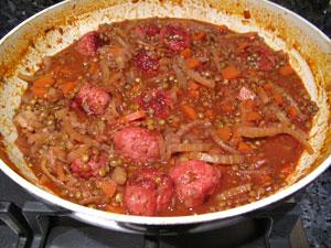 boulettes-saucisse-fenouil-lentilles-12
