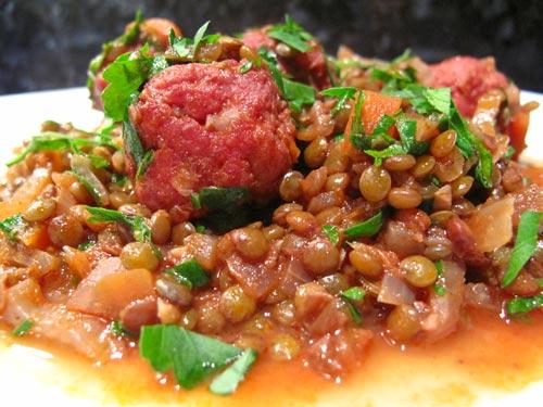 boulettes-saucisse-fenouil-lentilles-15