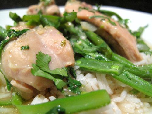 poulet-haricots-verts-bouillon-gingembre-08