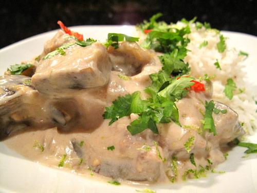 Curry-vert-poulet-aubergines-lait-de-coco-07
