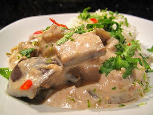 Curry-vert-poulet-aubergines-lait-de-coco-08