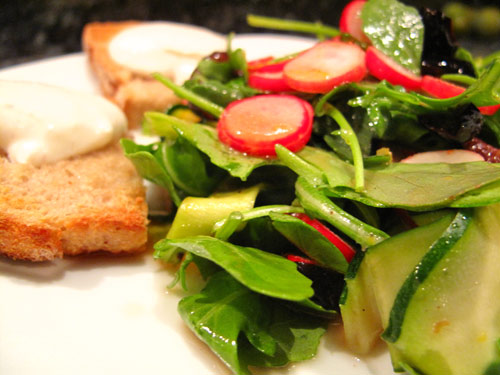 salade-courgette-olive-tartine-chèvre-frais-02