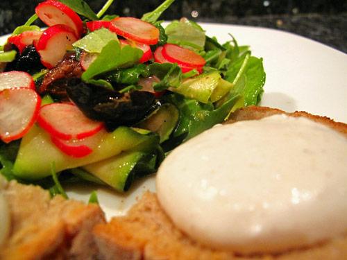 salade-courgette-olive-tartine-chèvre-frais-03