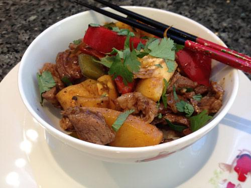 wok-porc-sauce-aigre-douce-08